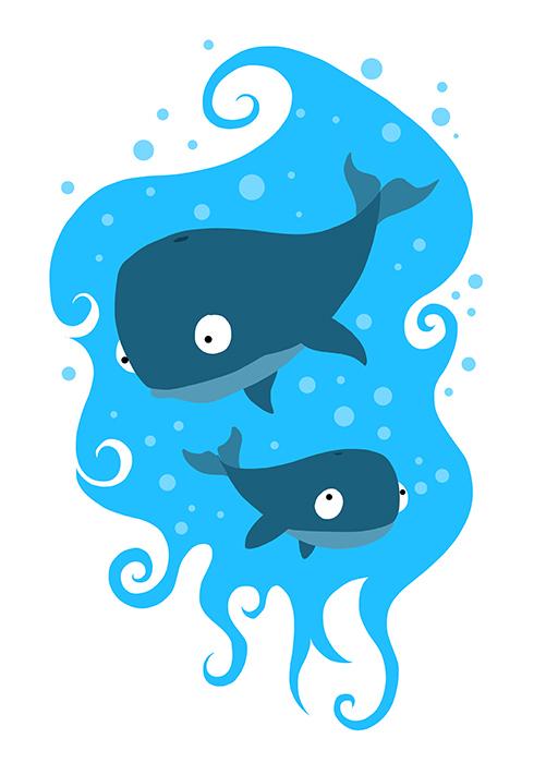 Mama Whale